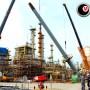 Montaje Chimenea BP-Oil